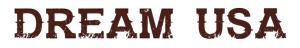 Logo dream usa